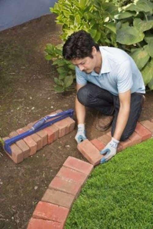 11 Superbes Bordures De Jardin Que Vous Aimeriez Bien Avoir A La Maison