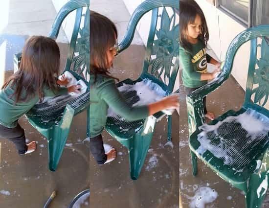 31 utilisations tonnantes du liquide vaisselle ne ratez - Decoller tuyau pvc ...