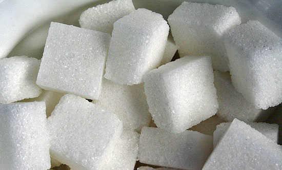 Le sucre a une durée de vie infinie