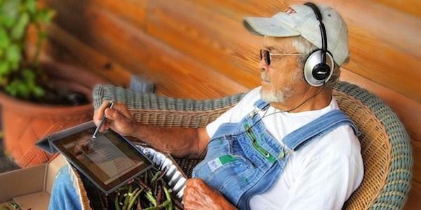 Écouter un livre audio ou de la musique vivifiante pour bien commencer sa journée.