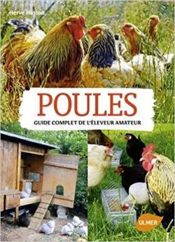 livre sur l'élevage de poules amateur