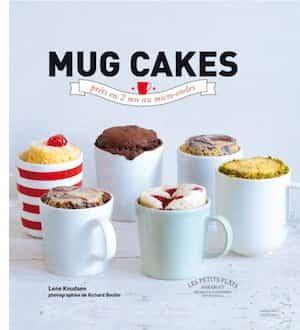 Acheter livre de recettes de mug ckaes