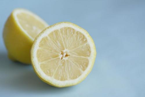 citron pour bruler les graisses