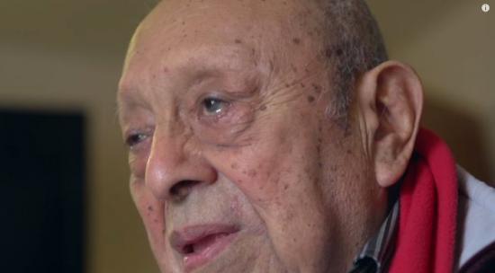 un grand-père raconte son expérience au sein de cette maison de retraite