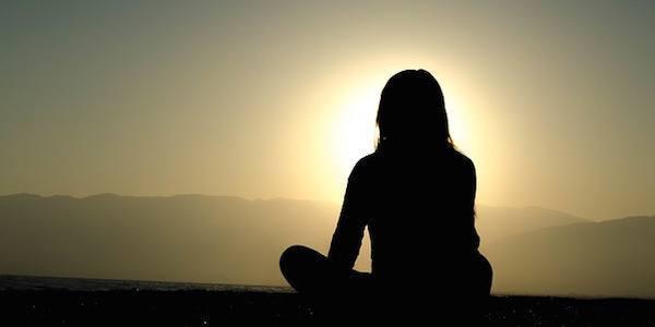 Quelques minutes de méditation pour bien commencer sa journée.