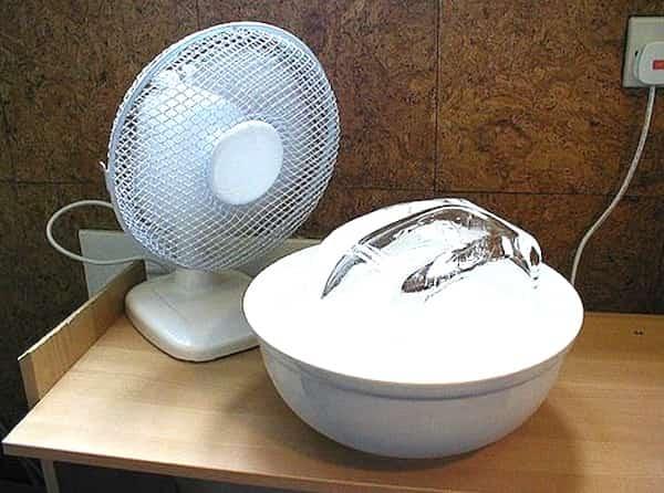 9 astuces simples et efficaces pour se rafra chir sans climatisation. Black Bedroom Furniture Sets. Home Design Ideas