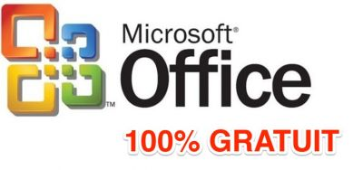 Le pack microsoft office gratuit est ce possible et l gal - Telecharger gratuitement office ...