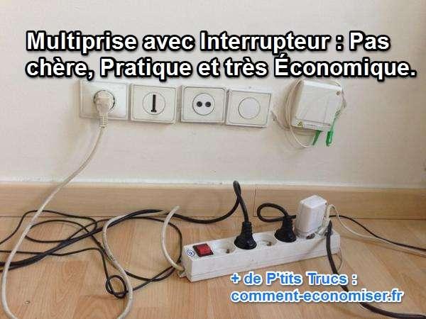 comment faire des economie d electricit perfect comment rduire ses factures dulectricit et de. Black Bedroom Furniture Sets. Home Design Ideas
