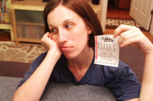 ne pas dépensez argent jeux loterie