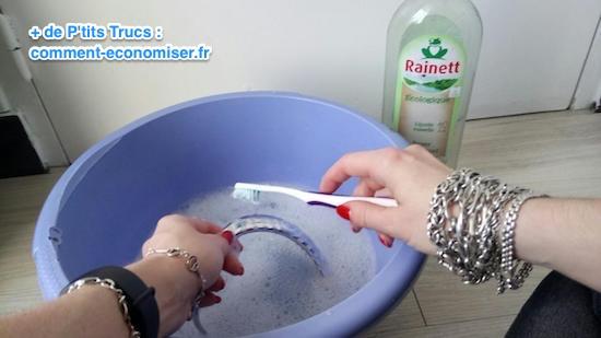 Comment Faire Son Liquide Vaisselle. Fabriquer Soimme Son Liquide
