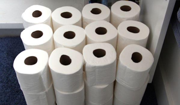 Acheter du papier toilettes en gros pour économiser