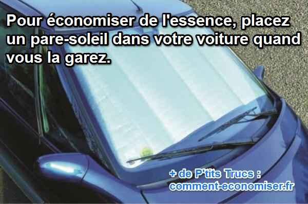 le truc vraiment simple pour consommer moins d 39 essence en voiture. Black Bedroom Furniture Sets. Home Design Ideas