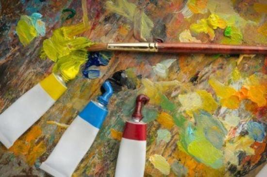 la terre de sommires nettoie la peinture lhuile - Nettoyer Une Peinture A L Huile Encrassee