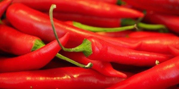 Saviez-vous que manger du piment peut vous aider à perdre du poids ?
