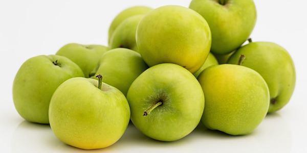 Saviez-vous que des pommes peut vous aider à perdre du poids ?