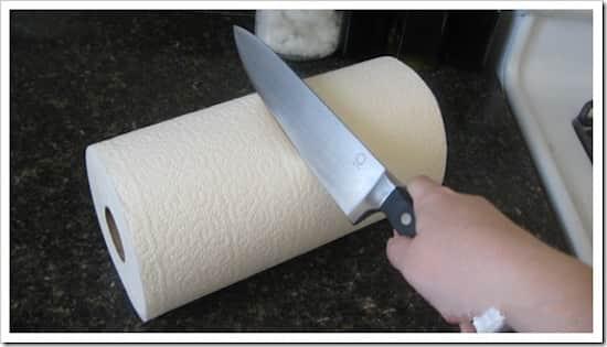 Utilisez du Sopalin pour faire des lingettes nettoyantes pour bébés.