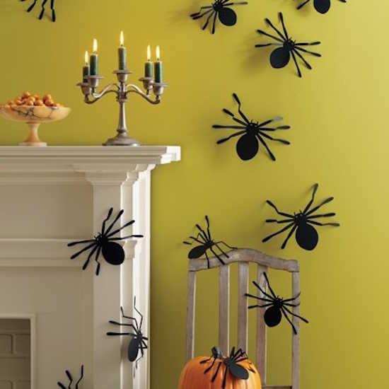 24 Super Idees De Decoration Pour Halloween
