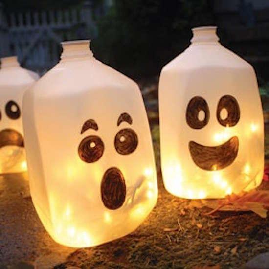 Préférence 24 Super Idées de Décoration Pour Halloween. TX61