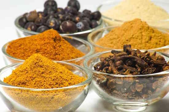 90 rem des naturels que vous avez d j dans votre cuisine - Comment utiliser le curcuma dans la cuisine ...