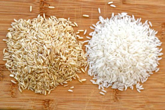 Le riz peut etre mangé même s'il est périmé