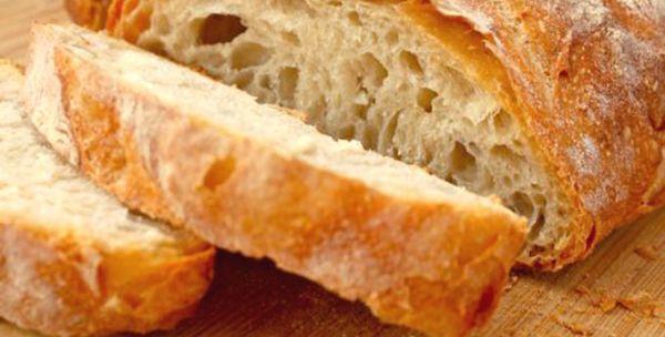 Saviez vous qu'on peut conserver le pain au congélateur ?