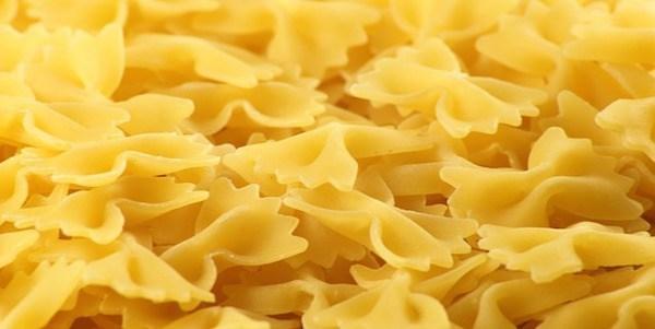 Saviez vous qu'on peut conserver les pâtes au congélateur ?