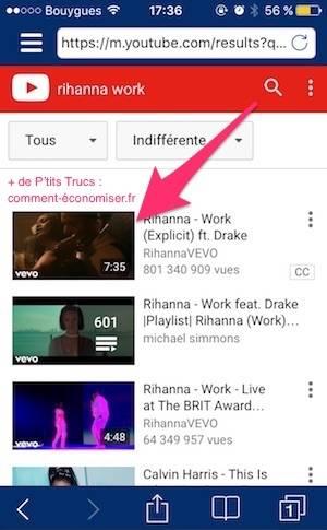 site pour telecharger des musique de youtube