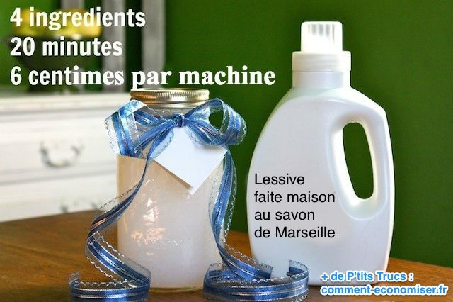 Comment Laver Son Linge En Machine Avec Du Savon De