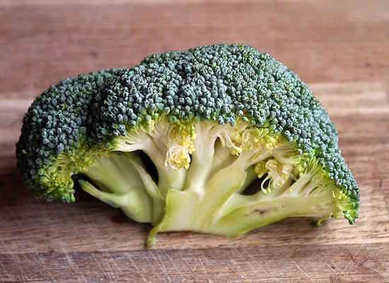 Combien de brocoli faut-il manger pour maintenir son foie en bonne santé ?