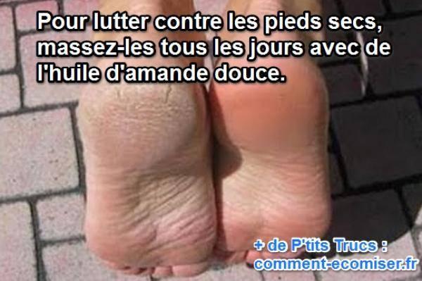astuce beauté pieds algerie zeinelle.com