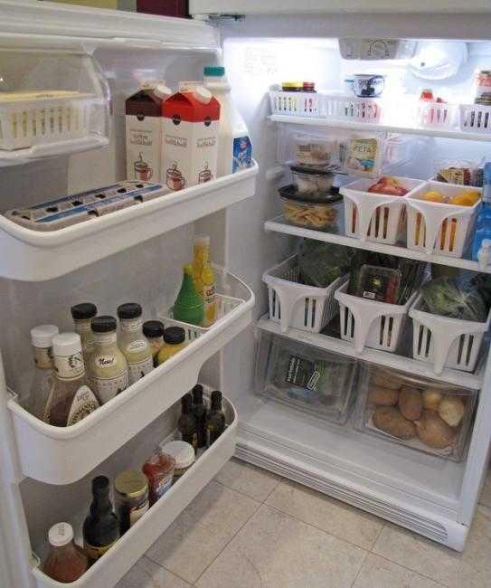 19 Astuces Pour Garder Votre Frigo Propre Et Bien Organise