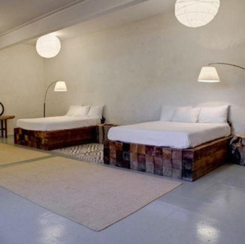 faites de beaux r ves 14 lits ing nieux que vous pouvez faire vous m me. Black Bedroom Furniture Sets. Home Design Ideas