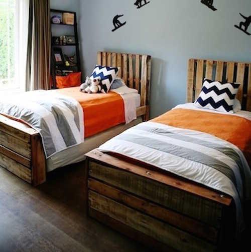 faites de beaux r ves 14 lits ing nieux que vous pouvez. Black Bedroom Furniture Sets. Home Design Ideas