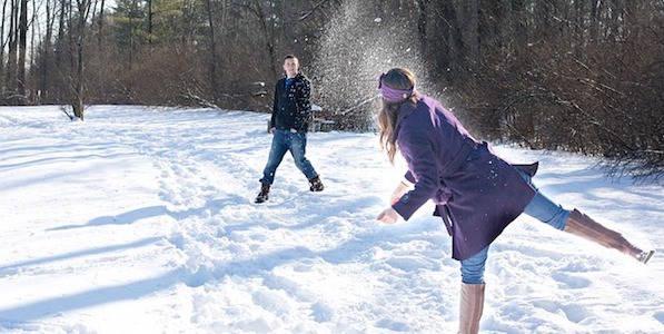 Voici des idées d'activités en couple pour sortir de la maison.