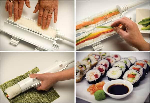 Bazooka à sushis pas cher