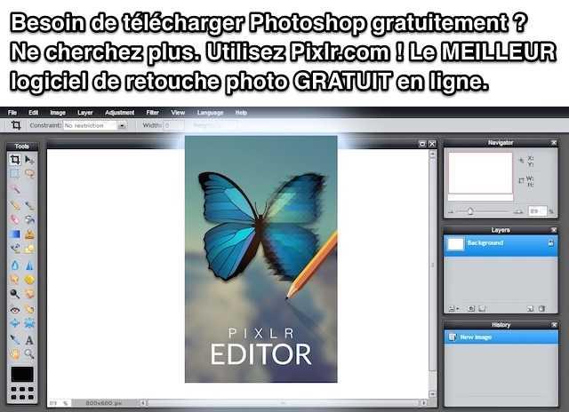 Télécharger tutoriel photoshop gratuit | le logiciel gratuit.