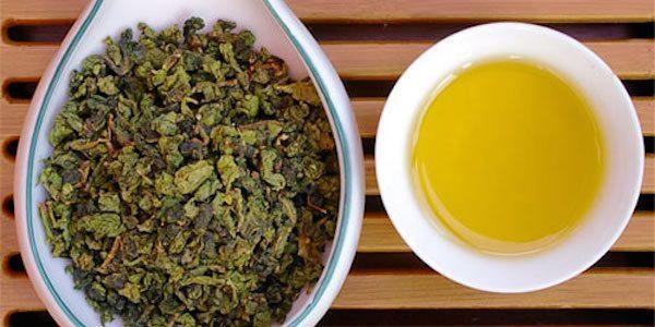 Saviez-vous que les polyphénols du thé Oolong peuvent augmenter votre métabolisme ?