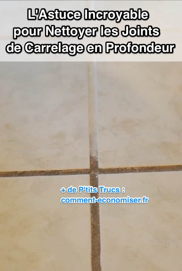 Comment faire les joints de carrelage 28 images l for Faire joints de carrelage