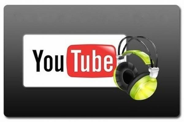 Transformer une vidéo youtube en mp3