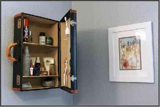 16 objets recycl s que vous aimeriez bien avoir la maison. Black Bedroom Furniture Sets. Home Design Ideas