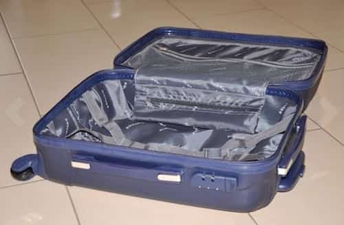 voyager avec un seul bagage main en avion c 39 est voyager malin. Black Bedroom Furniture Sets. Home Design Ideas