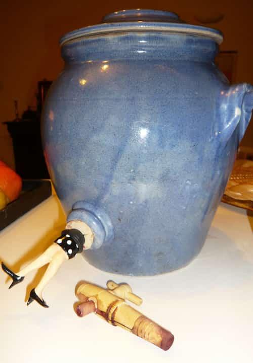 Comment fabriquer son vinaigre maison facilement - Fabriquer son desodorisant maison ...