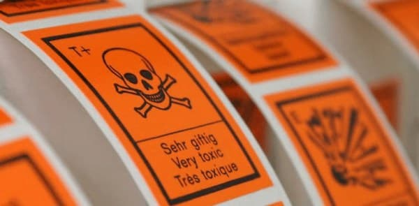 Quels sont les dangers à la santé et à l'environnement du DEA et autres substances toxiques dans les produits cosmétiques ?