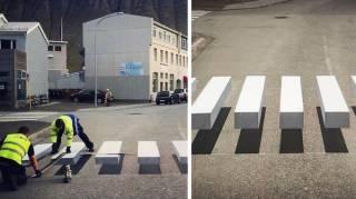 passage-pieton-en-3D-pour-ralentir-voitures