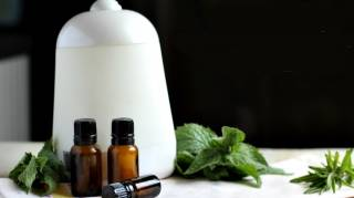 20 recettes pour diffuseur huile essentielle