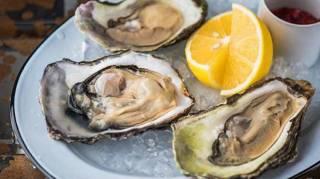 Bienfaits des huîtres sur la santé