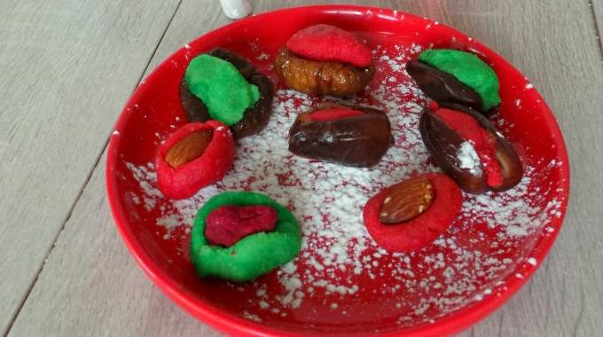 Fruits déguisés pour Noël : Pourquoi ça ne va Pas Me Coûter un Bras Cette Année.