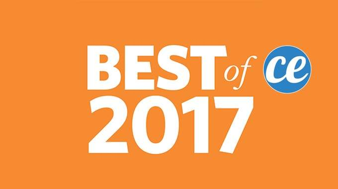Top 25 des Astuces Que Vous Avez Préférées en 2017.