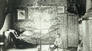 photos-de-decoration-sapin-noel-anciennes