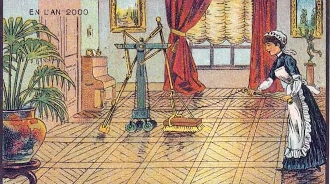 il y a 100 ans on a demand des artistes d 39 imaginer le. Black Bedroom Furniture Sets. Home Design Ideas